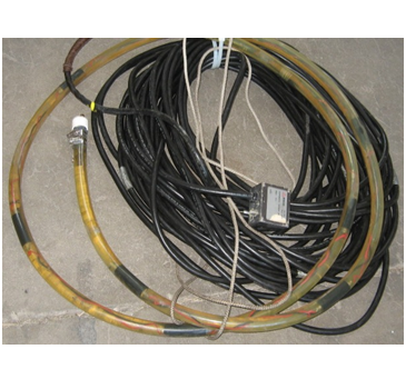 9 chan hydro cable
