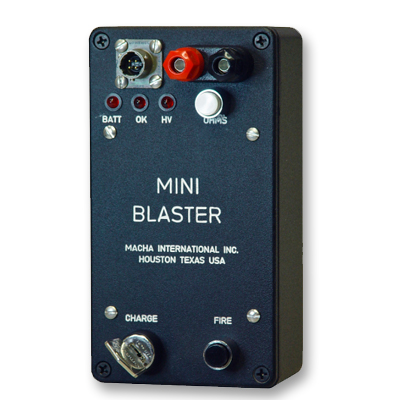 mini-blaster