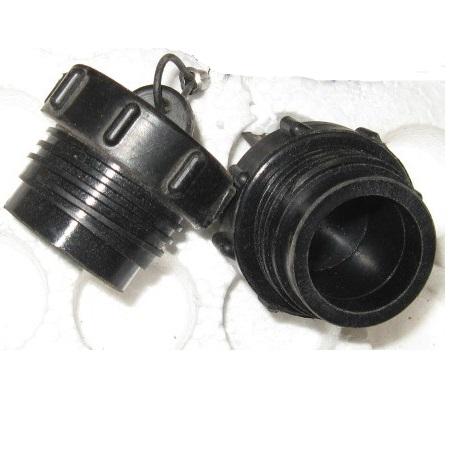 KCK Male Dust Cap